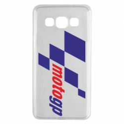 Чехол для Samsung A3 2015 MOTO GP