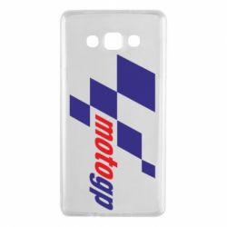 Чехол для Samsung A7 2015 MOTO GP