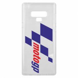 Чехол для Samsung Note 9 MOTO GP