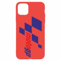 Чехол для iPhone 11 Pro MOTO GP