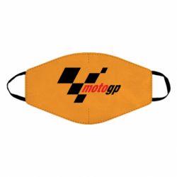 Маска для лица MOTO GP