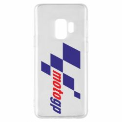 Чехол для Samsung S9 MOTO GP