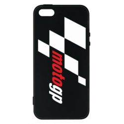 Чехол для iPhone5/5S/SE MOTO GP