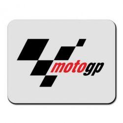 Килимок для миші MOTO GP - FatLine