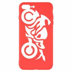 Чехол для iPhone 7 Plus MOTO SPORT
