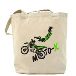 Сумка Moto-X - FatLine