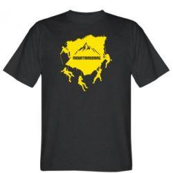 Чоловіча футболка Mountaineering