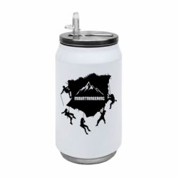 Термобанка 350ml Mountaineering