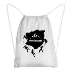 Рюкзак-мішок Mountaineering