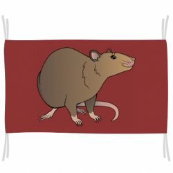 Флаг Mouse vector art