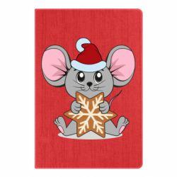 Блокнот А5 Mouse with cookies