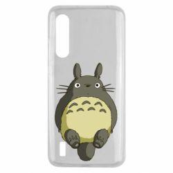 Чехол для Xiaomi Mi9 Lite Мой сосед Тоторо