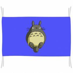 Флаг Мой сосед Тоторо