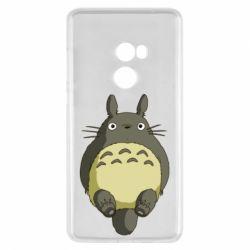 Чехол для Xiaomi Mi Mix 2 Мой сосед Тоторо