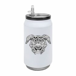 Термобанка 350ml Mr. Pickles Art