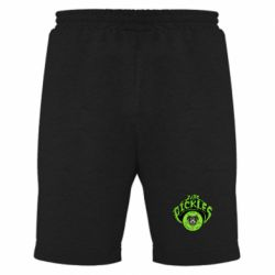 Мужские шорты Mr. Pickles - FatLine