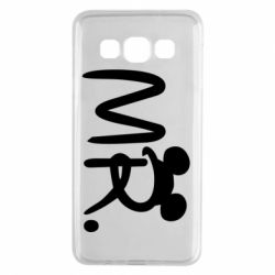 Чохол для Samsung A3 2015 Mr.