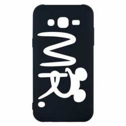 Чохол для Samsung J5 2015 Mr.
