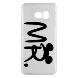 Чохол для Samsung S6 EDGE Mr.