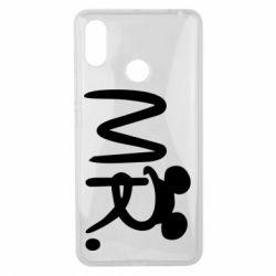 Чохол для Xiaomi Mi Max 3 Mr.