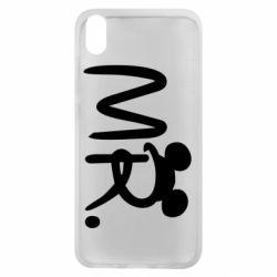 Чохол для Xiaomi Redmi 7A Mr.