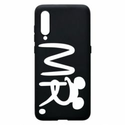Чохол для Xiaomi Mi9 Mr.