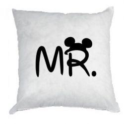Подушка Mr. - FatLine