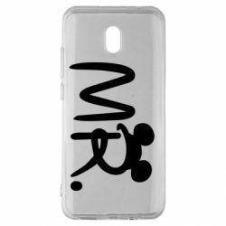 Чохол для Xiaomi Redmi 8A Mr.