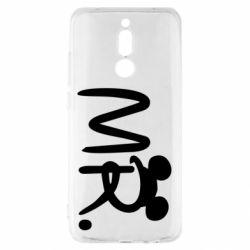 Чохол для Xiaomi Redmi 8 Mr.