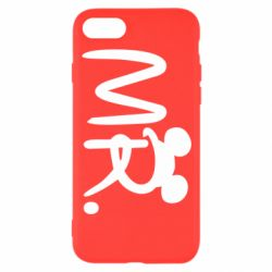 Чохол для iPhone 7 Mr.