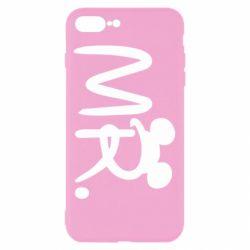Чохол для iPhone 7 Plus Mr.