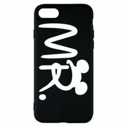 Чохол для iPhone 8 Mr.