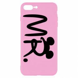 Чохол для iPhone 8 Plus Mr.