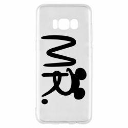 Чохол для Samsung S8 Mr.