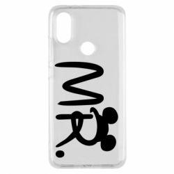Чохол для Xiaomi Mi A2 Mr.