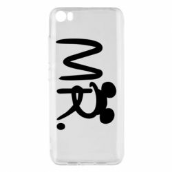 Чохол для Xiaomi Mi5/Mi5 Pro Mr.