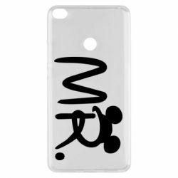 Чохол для Xiaomi Mi Max 2 Mr.