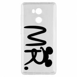 Чохол для Xiaomi Redmi 4 Pro/Prime Mr.