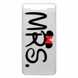 Чехол для Samsung A80 Mrs.