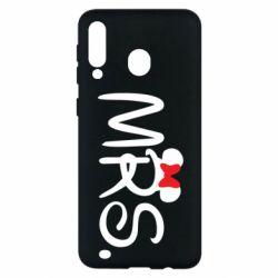Чехол для Samsung M30 Mrs.