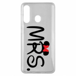 Чехол для Samsung M40 Mrs.