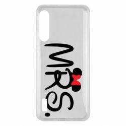 Чохол для Xiaomi Mi A3 Mrs.