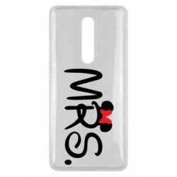 Чехол для Xiaomi Mi9T Mrs.