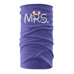 Бандана-труба Mrs.