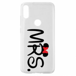 Чехол для Xiaomi Mi Play Mrs.