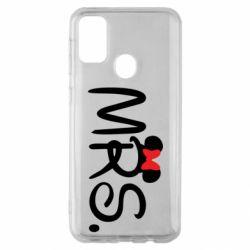 Чехол для Samsung M30s Mrs.