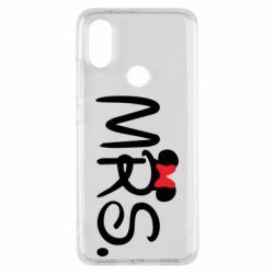 Чехол для Xiaomi Mi A2 Mrs.