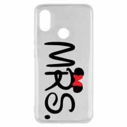 Чехол для Xiaomi Mi8 Mrs.