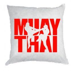Подушка Муай Тай