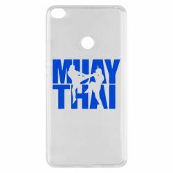 Чохол для Xiaomi Mi Max 2 Муай Тай